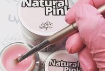 Eclair / Nail art