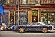 NYC ♚ / The wonderful city of NYC