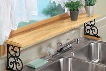Current Home Kitchen Ideas