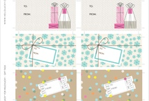 Printables / by Mary Campbell