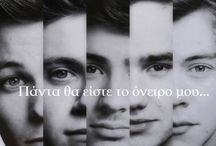 One Direction loves