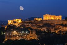 Athens Highlights / Get to know Athens, the Greek capital