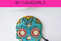 Day of the dead / by Jessica Thurber