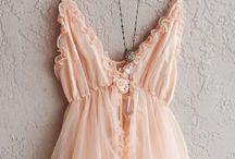 boudoir clothes
