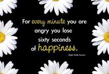 Smile...Be HAPPY!