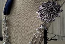 Jewellery - pearls