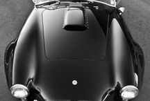 Rides / The most beautiful cars and motorcycles.