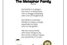 grade 4 simile and metaphor