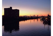 Sunset / Закат