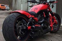 motorsykel