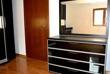 Dormitor Sticla Neagra