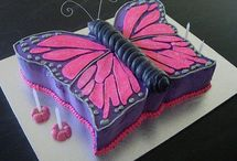 Cakes / Cakes for weddings or parties