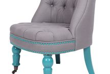 *{have a seat}* / by Jenifer Barnes
