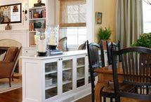 Arcos cocina / salon