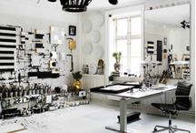 ABC Art Beauty Create / Design and spaces to design in / by U.B. Universal