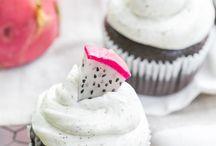 Inspiring cupcakes <3