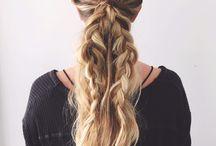 Вдохновение для волос