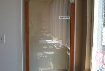 Loft Doors