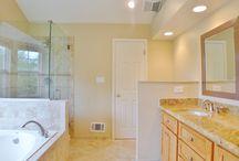 Spaces (Bathrooms)