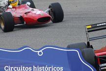 Fórmula 1 / Si eres un apasionado de la categoría reina del automovilismo, aquí podrás consultar información y datos sobre escuderías, pilotos, circuitos y de la F1 histórica.