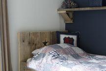slaapkamer Thijn