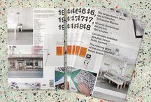 print + mag + editorial / by Joseph McLaughlin