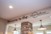 Inspirations Design Gallery / Come visit our Inspirations Design Gallery located at 903 Penticon Lane, Warrendale, PA 15086