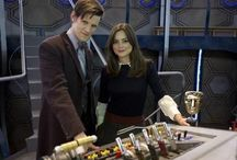 Dedicated to the amazing Clara Oswald and Doctor / Doctor Who