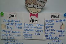 1st grade science / by Shelley Dietz