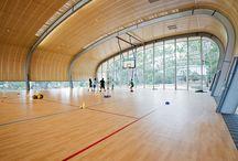 Sport architecture