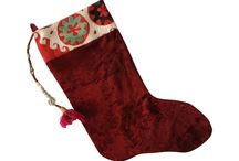 Christmas Stockings / by Sara Hayden