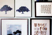 Nossa sala: ideias de decoracao