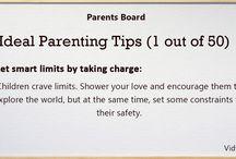 Parents Board