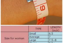 MEASUREMENT CHARTS / Charts For Comparisons  Attention Do It Yourself Crafters and Jewelry Designers