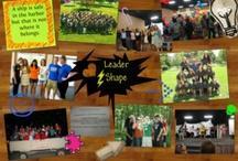 GA Scholars Projects