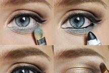 Make up / Smuk make up