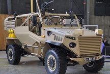 Mobil Militer