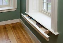 Decor - Miscellaneous Ideas / Bits of This 'n That for Your Interior Decor