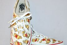 Shoes I want / The title stands for it self…