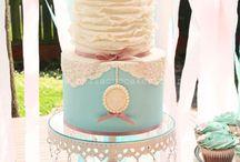 Cake - Vintage Cake / by Cake Envy Melbourne