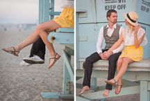 {what to wear: engagement shoot} / Trends, tips, and style guide to look perfect for your engagement shoot