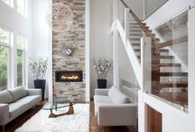 Living Room Ideas / Ideas for new living room.