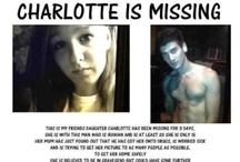 Missing Persons / by Daniel Morris