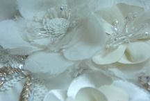 Fabric's flowers
