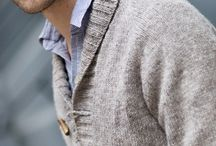 Patterns for Men and Boys / There are so many great patterns out there for men and boys - we thought we should collect some of them here. Inspiration for next time we're thinking of knitting for the men in our lives.