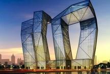 Architecture - impressions