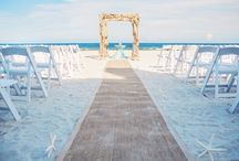 PVIC Weddings: Oceanfront (Venue) / Oceanfront Weddings at Ponte Vedra Inn & Club in Ponte Vedra Beach, Florida / by Ponte Vedra Inn & Club