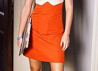 Blair Waldorf fashion / by amburrr