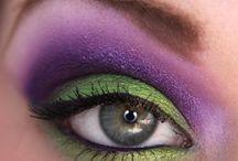 Make me pretty / by Melissa Cannon