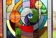 taulu abstrakti